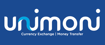 Unimoni Currency Exchange & Money Transfer